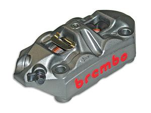 Brembo S23515 Bremsbacken Anzahl 4